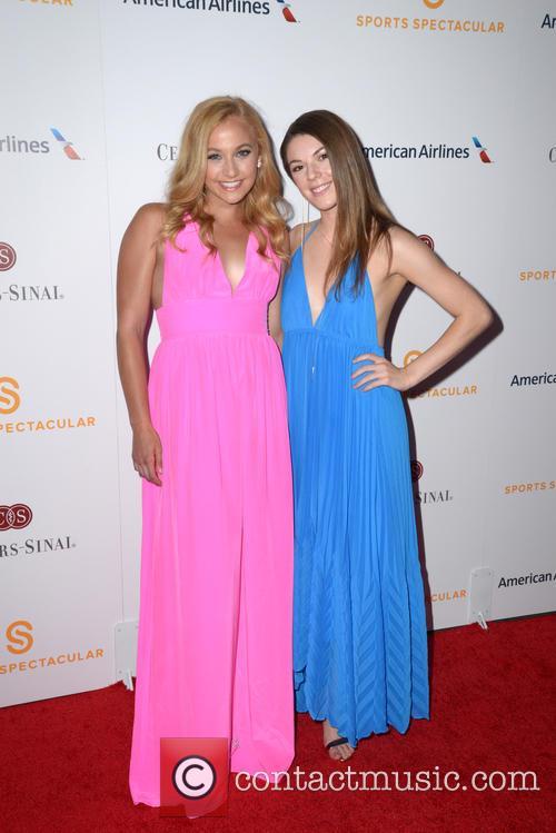 Kristin Allen and Sasha Digiulian 4