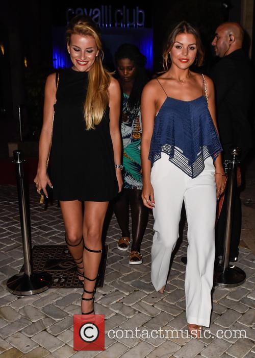 Georgia Kousoulou and Chloe Lewis 3