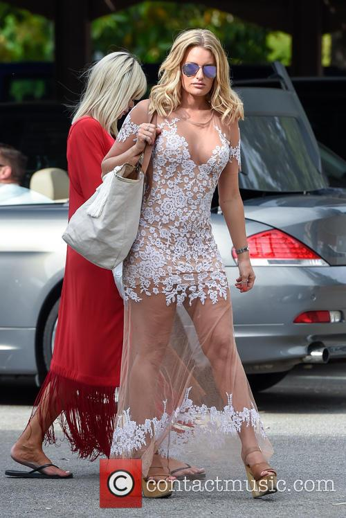 Danielle Armstrong and Chloe Sims 7