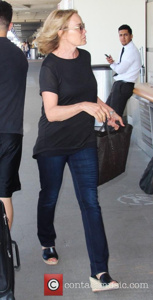 Jessica Lange 5