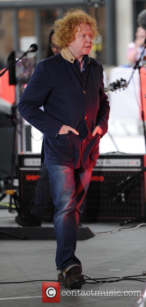 Mick Hucknall 6