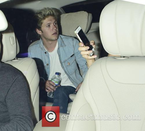 Niall Horan 8