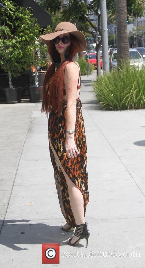 Phoebe Price 7