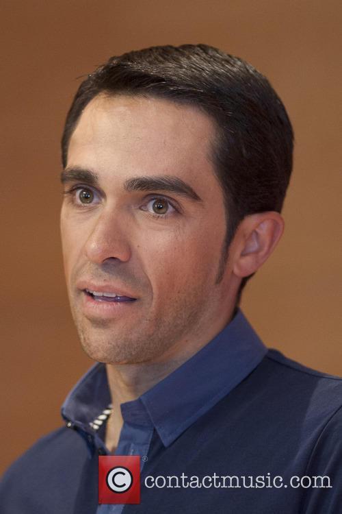 Alberto Contador 5