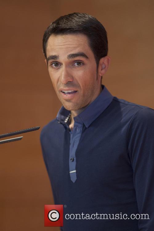 Alberto Contador 6