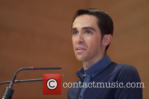 Alberto Contador 7