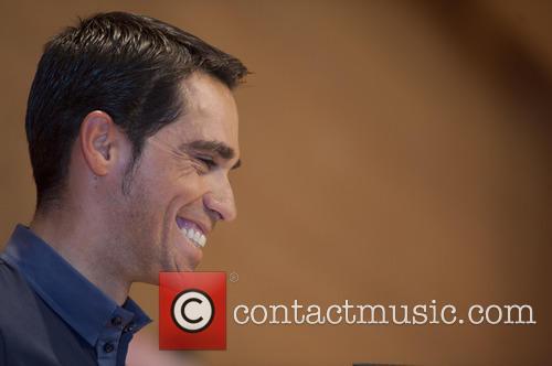 Alberto Contador 8
