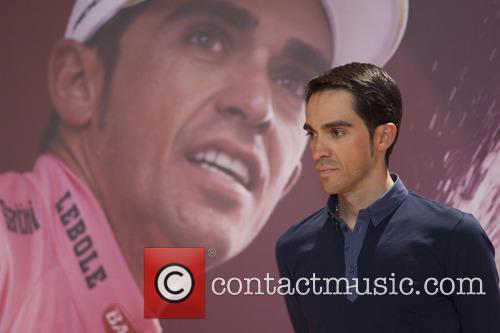 Alberto Contador 9