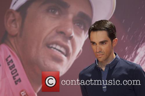 Alberto Contador 10