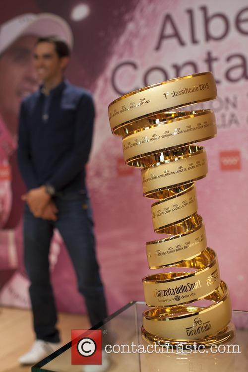 Alberto Contador 11