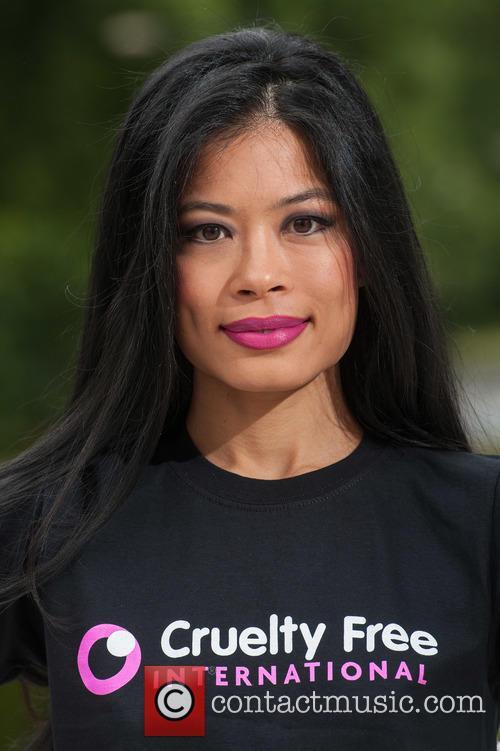Vanessa Mae 7
