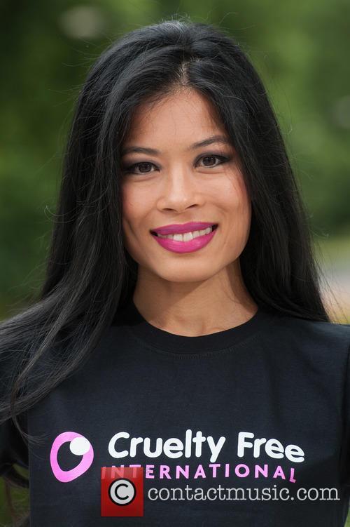 Vanessa Mae 8