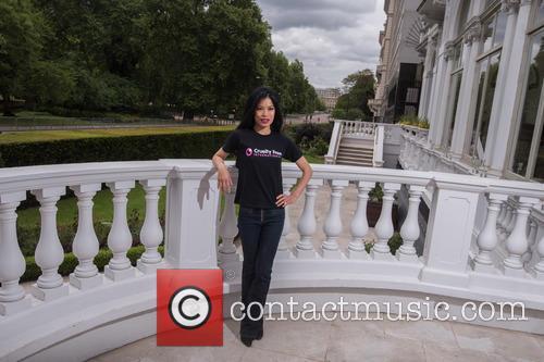 Vanessa Mae 11