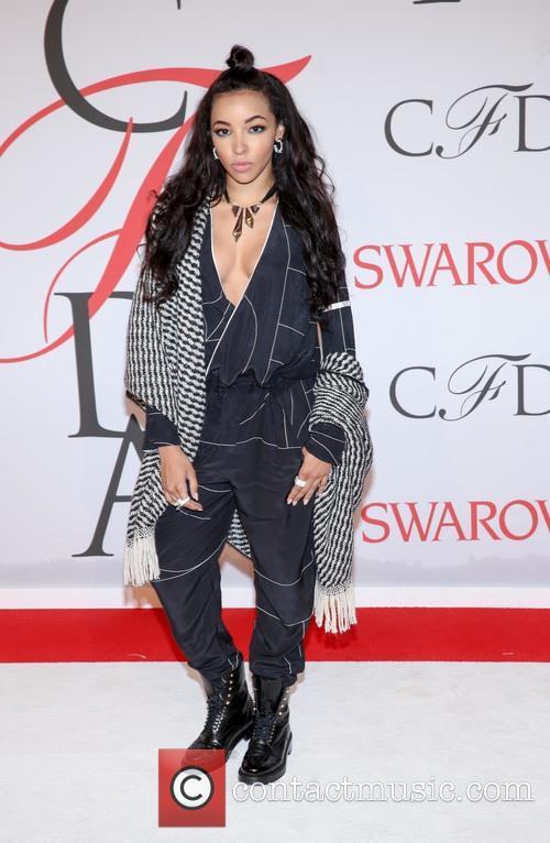 Tinashe 2