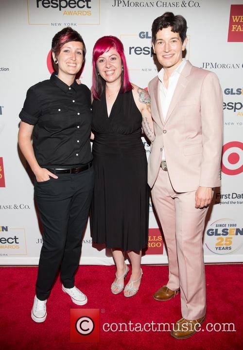 Desiree Raught, Eliza Byard and Erica Sansing 1