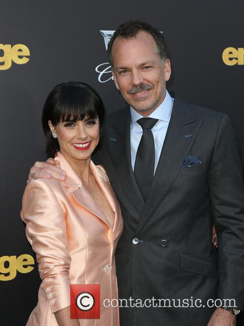 Constance Zimmer and Russ Lamoureux 4