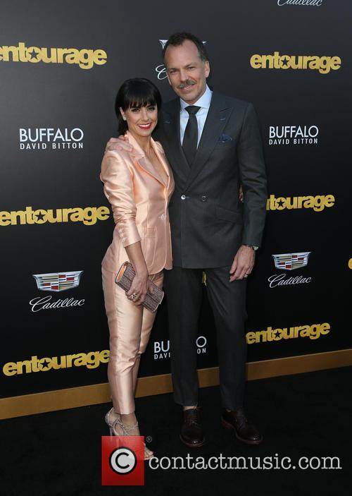 Constance Zimmer and Russ Lamoureux 5