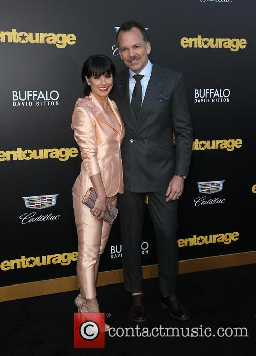 Constance Zimmer and Russ Lamoureux 6