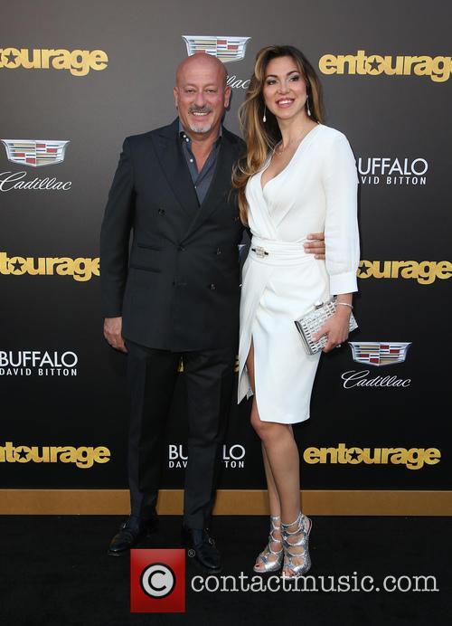 Domenico Vacca and Eleonora Pieroni 3