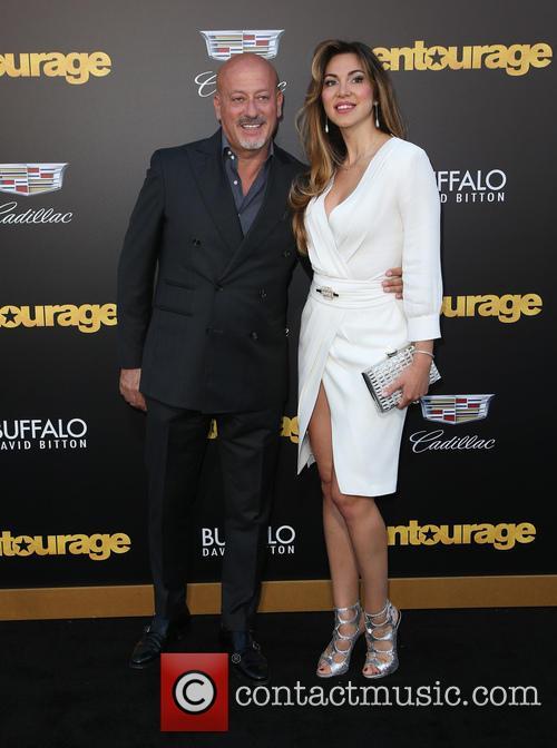 Domenico Vacca and Eleonora Pieroni 5