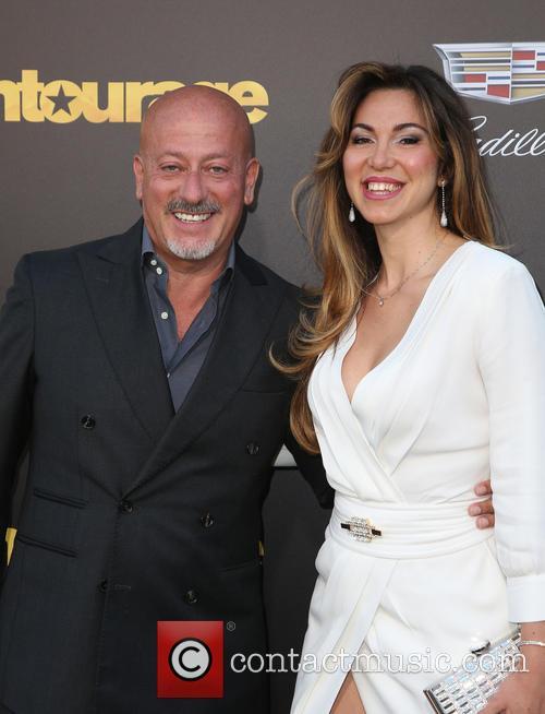 Domenico Vacca and Eleonora Pieroni 6