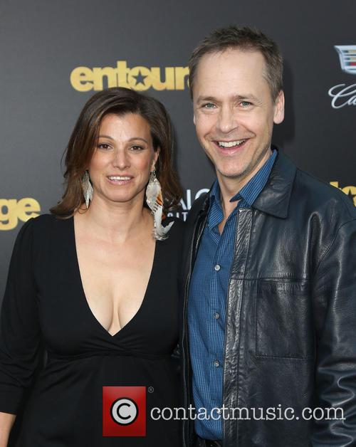Chad Lowe and Kim Painter 2