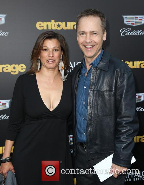 Chad Lowe and Kim Painter 3
