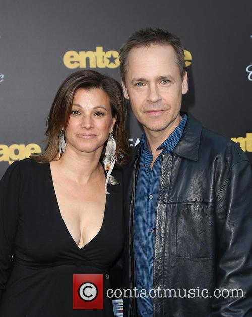 Chad Lowe and Kim Painter 1
