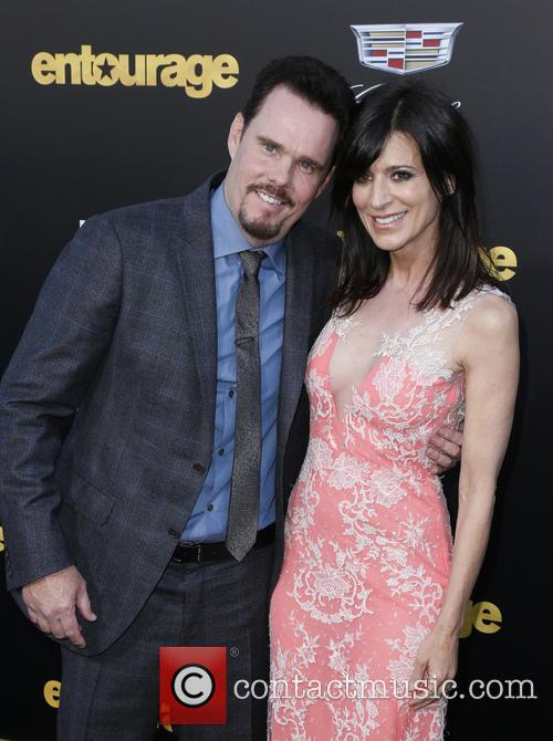 Kevin Dillon and Perrey Reeves 4