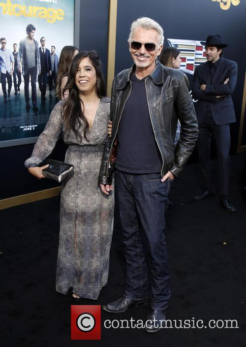 Billy Bob Thornton and Connie Angland 4