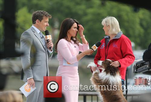 Susanna Reid and Ben Shephard 1