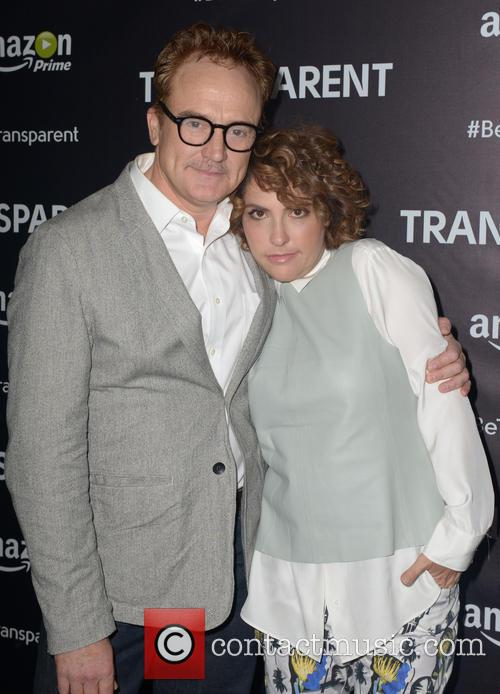 Bradley Whitford and Jill Soloway 4