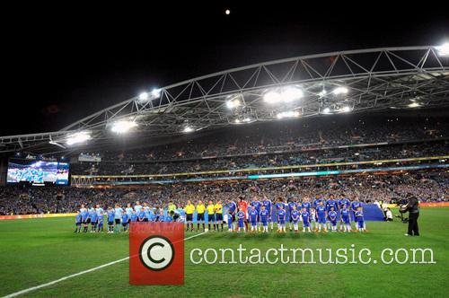 Chelsea Fc 1