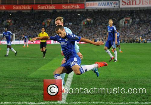 Eden Hazard 2