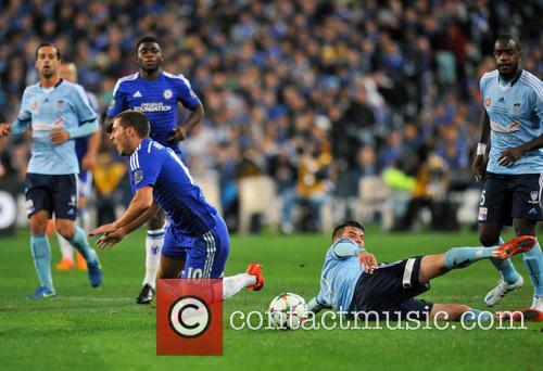 Eden Hazard 3