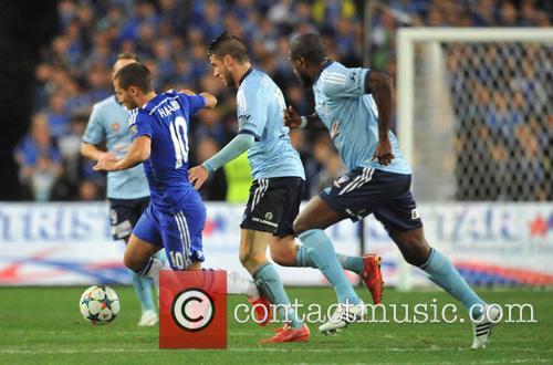 Eden Hazard 1