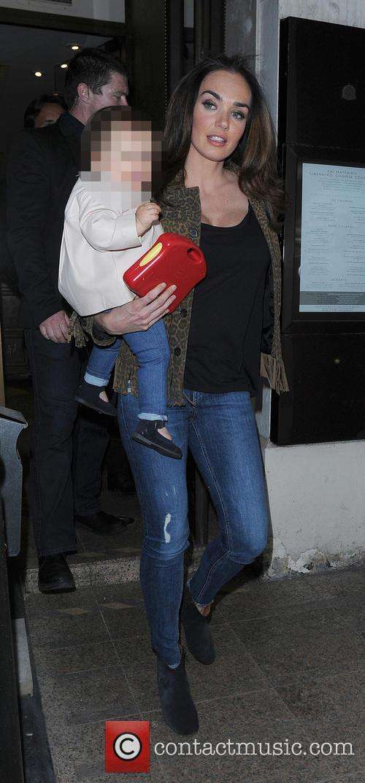 Tamara Ecclestone and Sophia Ecclestone 5