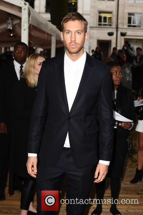 Calvin Harris Refollows Ex Taylor Swift On Social Media