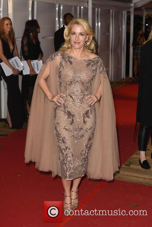 Gillian Anderson 3