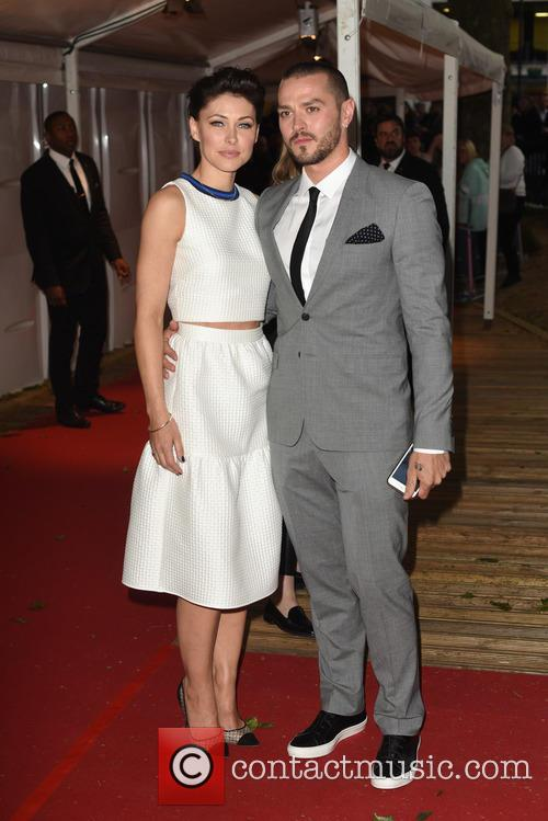 Matt Willis and Emma Willis 2