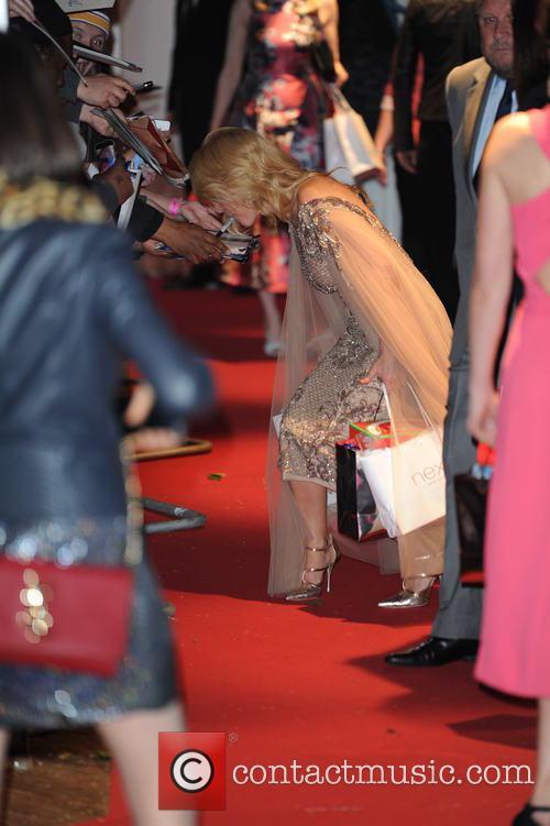 Gillian Anderson 6