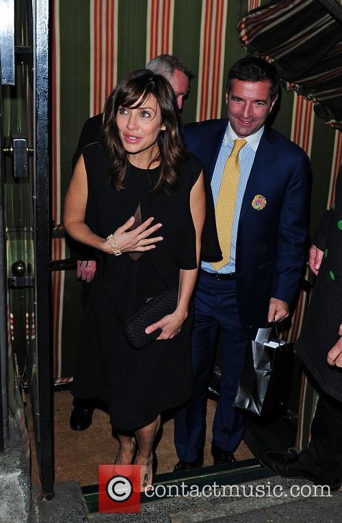 Natalie Imbruglia and Diego Biasi 2
