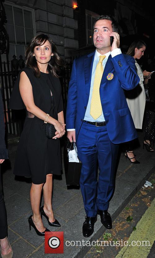 Natalie Imbruglia and Diego Biasi 1
