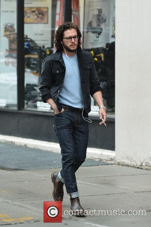 Kit Harington 9