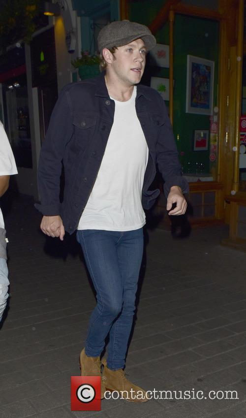 Niall Horan 5