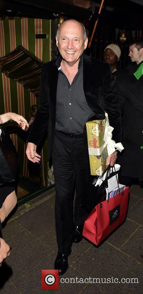 Ron Dennis 5