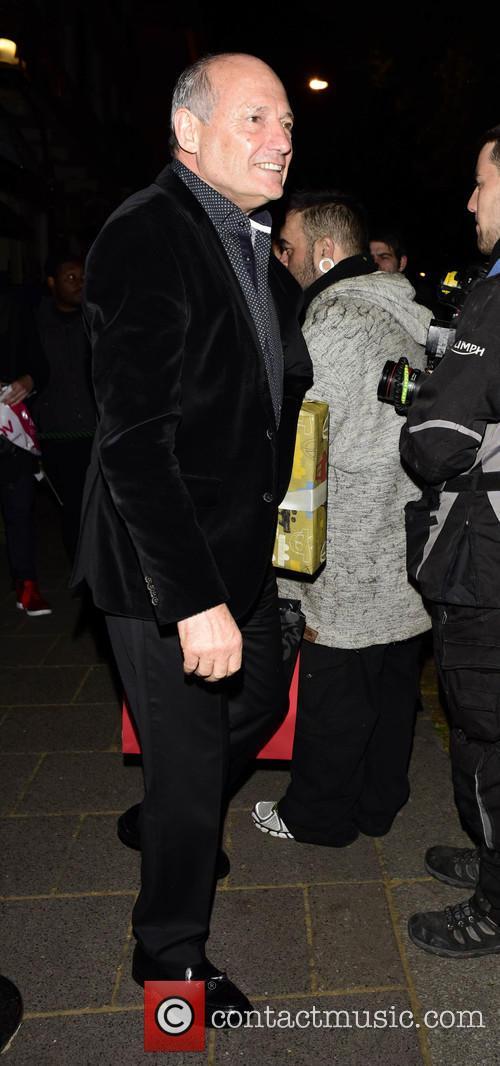 Ron Dennis 6