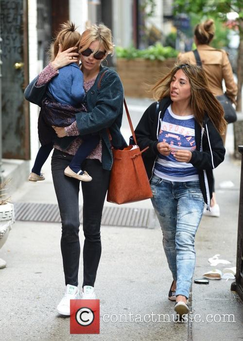 Sienna Miller and Marlowe Sturridge 4