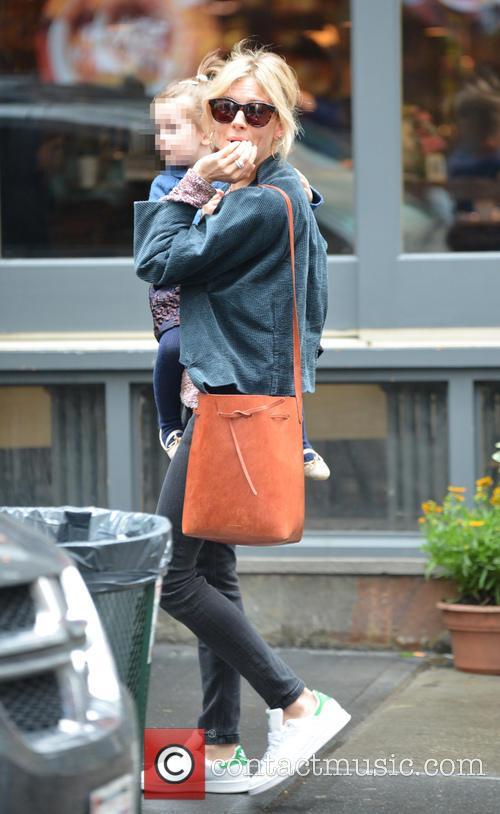Sienna Miller and Marlowe Sturridge 10