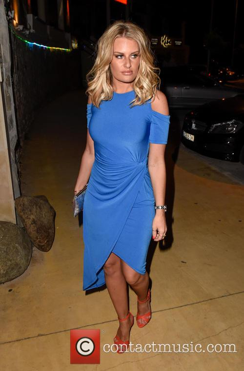 Danielle Armstrong 3
